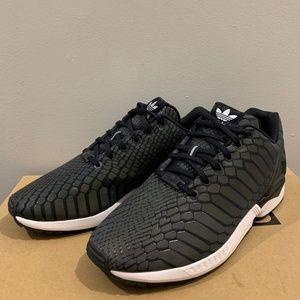 Adidas ZX Flux 'XENO Reflective' (Men 10)
